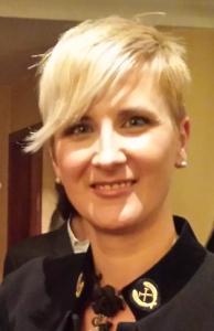 Associate Professor Daria Karasalihovic Sedlar
